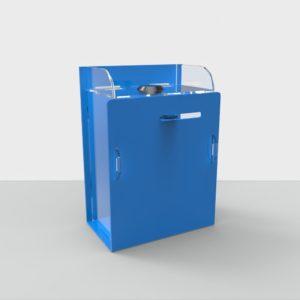 Ящики для сбора средств ЯС-02