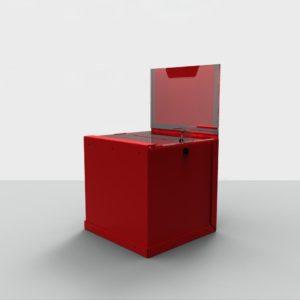 Ящики для сбора средств ЯС-03