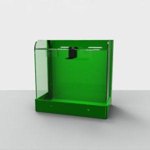Ящики для сбора средств ЯС-04