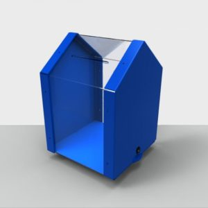 Ящики для сбора средств ЯС-05