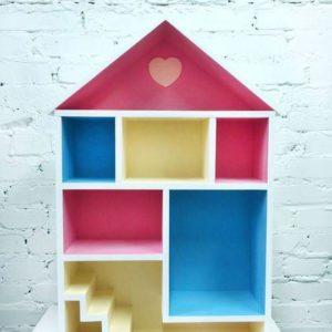 Кукольные домики КД-02