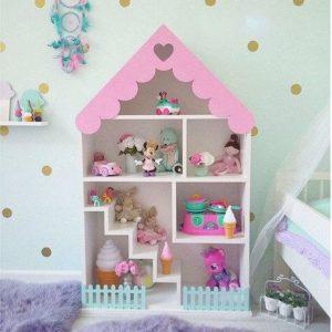 Кукольные домики КД-03