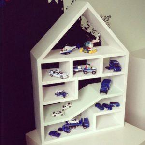 Кукольные домики КД-01