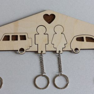 Ключницы КЛ-03
