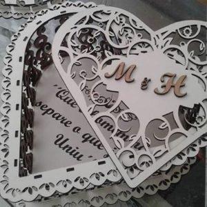 Свадебная атрибутика СА-09