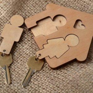 Ключницы КЛ-01