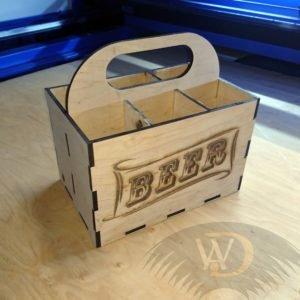 Ящик для пива Р-11