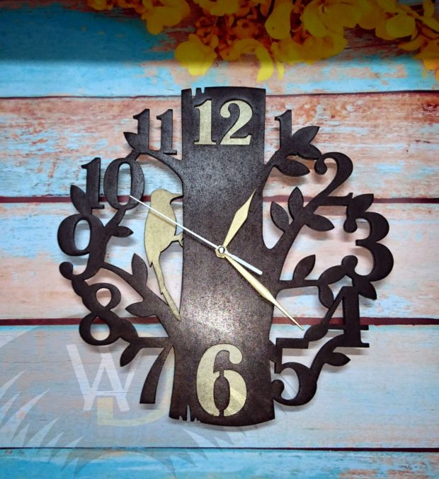 Часы Ч-05