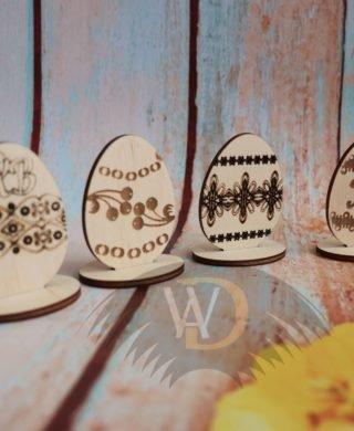 Пасхальные яйца ТО-16
