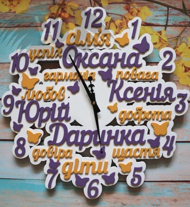 Часы Ч-16