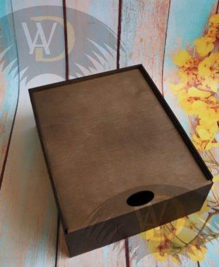 Подарочная коробка ОР-29