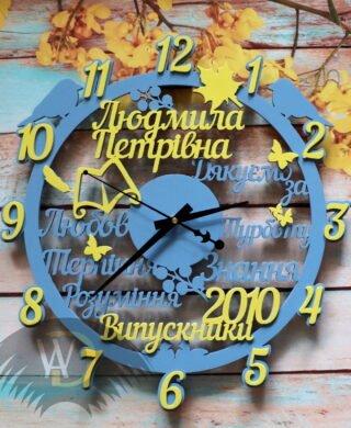 Часы учителю Ч-34
