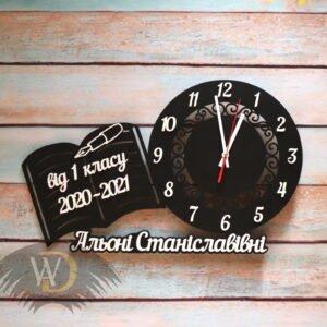 Часы классному руководителю Ч-33