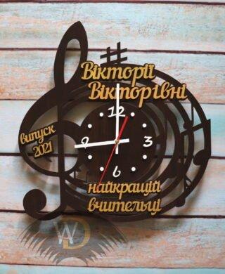 Часы для музыканта Ч-38