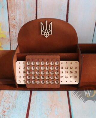 Настольный органайзер ОР-53